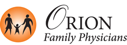 Orion Family Practice Logo